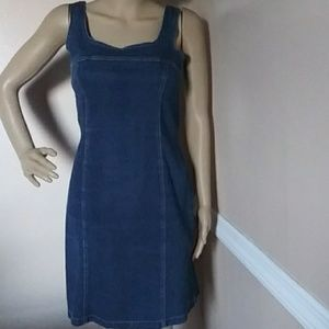 74feec27d37a Hennes collection · Jeans dress